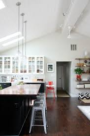 Kitchen Ceilings Designs Best 10 Vaulted Ceiling Lighting Ideas On Pinterest Vaulted