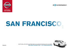 nissan leaf ad nissan print advert by tbwa san francisco ads of the world