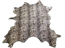 Leopard Cowhide Rug 68 Best Wild Game Skins Images On Pinterest Endangered Species