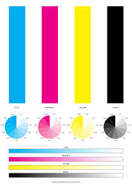 Creative Decoration Printer Color Test Page Print Funycoloring Color Test Print Pdf