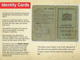 world war 2 identity card template 100 images ww2 identity