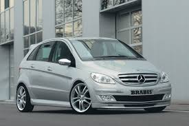 2007 mercedes b200 review brabus b class reviews specs prices top speed
