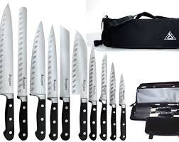 best kitchen knives for the money fanciful money updated ybkitchen as wells as damascus stainless