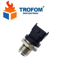 buy volvo truck truck diesel common rail oil fuel pressure sensor for chevrolet