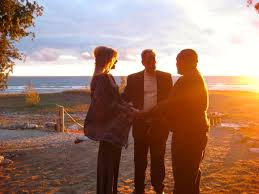 weddings elope up north lake michigan elopementpackages st