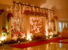 simple wedding decorations for simple wedding party