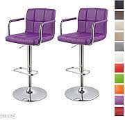 purple bar stools shop online and save up to 59 uk lionshome