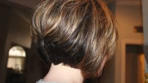 back pictures of bob haircuts stacked back bob hairstyles fade haircut