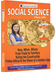 social science classroom lectures video for 8th class students