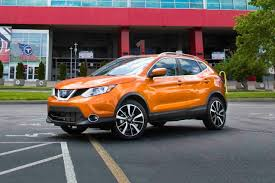 orange nissan rogue 2017 nissan rogue sport pricing for sale edmunds