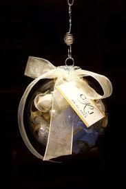 wedding invitation ornament decor diy ideas