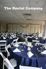 nautical themed wedding backdrop draping for head