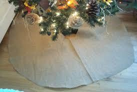 burlap christmas tree skirt 10 interesting ways to make burlap christmas tree skirt guide patterns