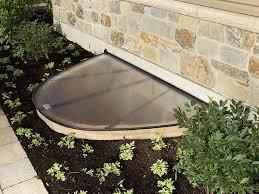 natural basement window well how to install basement window