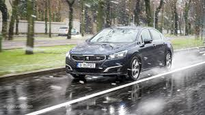 peugeot 508 2015 2015 peugeot 508 review autoevolution