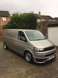 vw transporter t5 highline in basingstoke hampshire gumtree