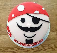 pirate birthday cake celebration cakes the cakery leamington