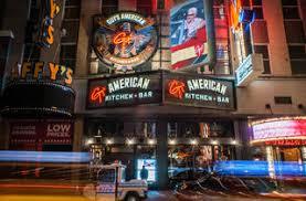 Urban Kitchen And Bar - guy u0027s american kitchen and bar restaurants in midtown west new york