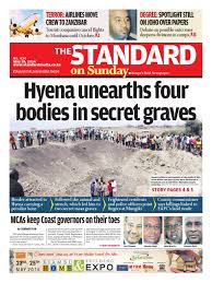 the standard 18 05 2014 pdf nairobi kenya