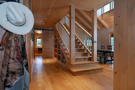 Open Staircase Ideas Open Staircase Ideas Staircase Traditional With Tongue And Groove