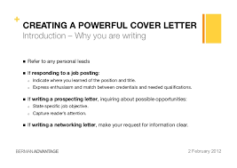 cover letter introduction cover letter introduction cover letter