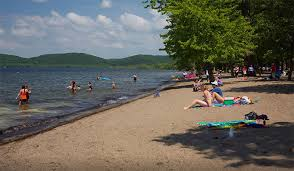 Vermont beaches images Vermont state parks sand bar jpg