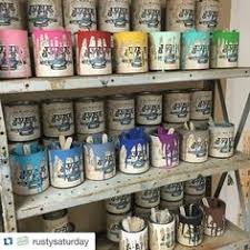 18 beautiful colors of junk gypsy paint junk gypsy paint by