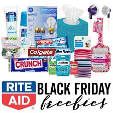 rite aid black friday ad 2017 deals store hours ad scans