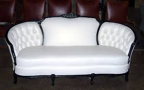 white victorian couch u2013 home design and decor