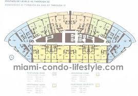 The Parc Condo Floor Plan Epic Miami Floorplans Miami Condo Lifestyle