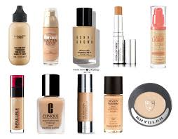 light foundation for dry skin right foundation for your skin type