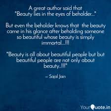 quote about beauty within 100 quote beauty lies within my best and favorite quotes