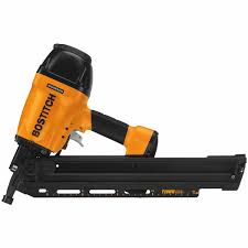 Bostitch Engineered Flooring Stapler by 28 Degree Industrial Framing Nailer System F28ww Bostitch