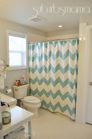 chevron bathroom ideas best 25 chevron shower curtains ideas on gray chevron
