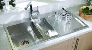 Innovative Square Sink Kitchen Dawn Sinks Drop In Kitchen Sinks - Square sinks kitchen