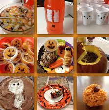amuse your guests with terrifying halloween parties 2014