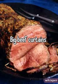 Meat Curtains Images Beef Curtains