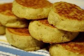 recettes cuisine faciles recette crumpets à l anglaise cuisine facile et recette simple