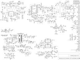 circuits pdf free download sanyo tv schematic diagram manuals
