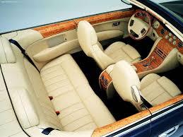 bentley 2005 interior bentley arnage drophead coupe 2005 picture 9 of 31