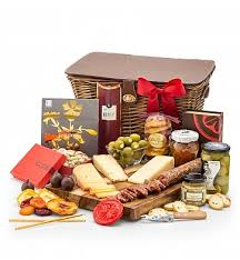 picnic gift basket artisan cheese gourmet gift baskets celebrated ha