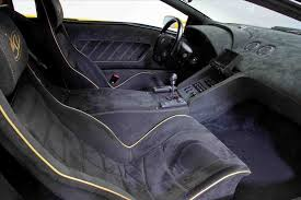 lamborghini diablo interior car pictures