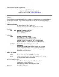 nursing resume objective exles nursing resume objective exles of resumes outstanding skills