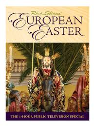 european easter dvd rick steves travel store