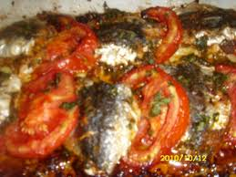 comment cuisiner des filets de sardines ma cuisine marocaine et d ailleurs par maman de sardines