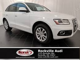audi silver md used audi q5 for sale in silver md edmunds