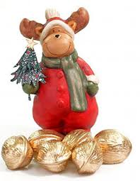 Free Christmas Decorations Gilded Walnuts How To Make Victorian Christmas Decorations