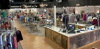consignment stores inside visual for callie s consignment store havenwood falls