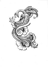 image result for peacock henna design tattoo pinterest henna