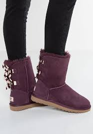 ugg boots bailey bow mini sale ugg mini cuff sale ugg mini ii boots chestnut